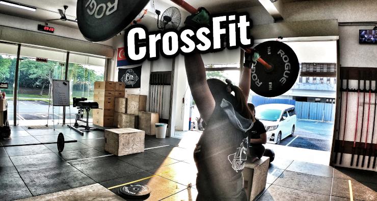 CrossFit post image thumbnail