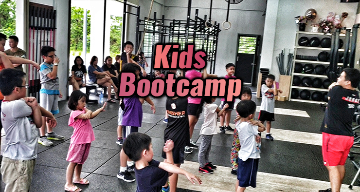 Kids Bootcamp post image thumbnail