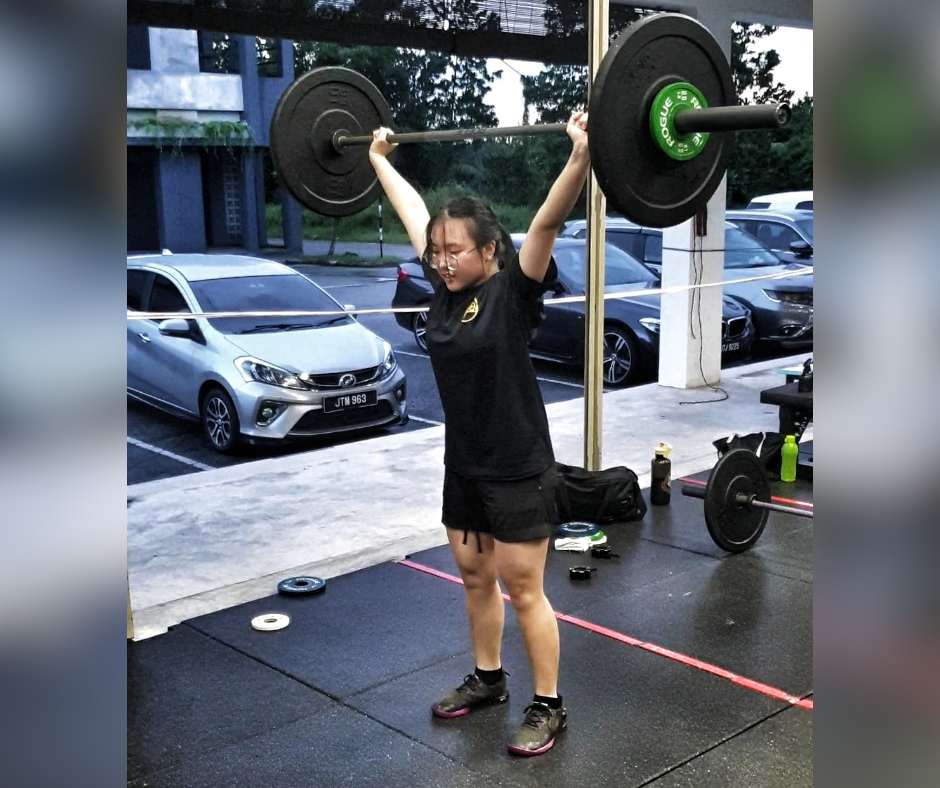 Benefits of CrossFit for Teens post thumbnail